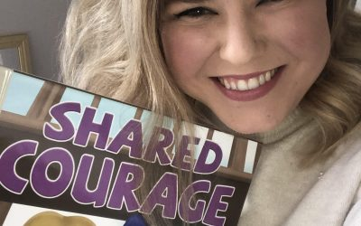 Sharing Courage Everyday