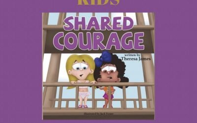 Reader Views Review of Shared Courage
